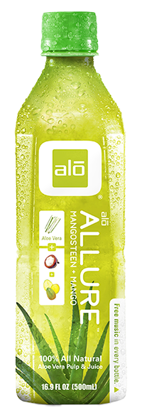 ALO Allure 500ml