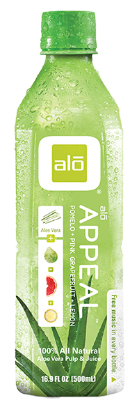 ALO Appeal 500ml