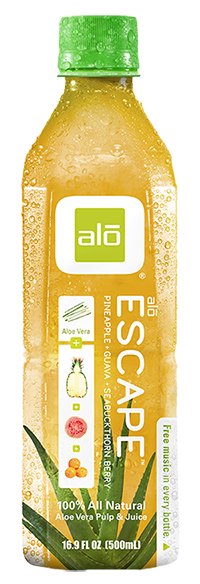 ALO Escape 500ml