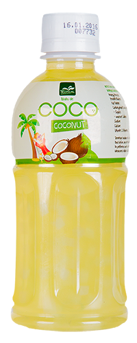 Tropical Nata de coco Coconut 320 ml - Kokos
