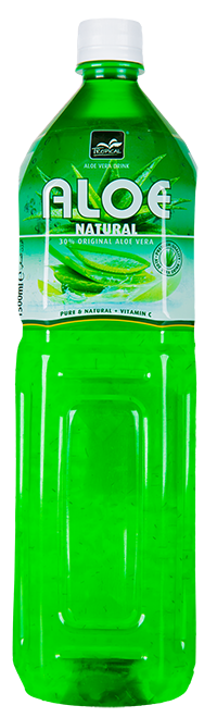 Tropical Natural Aloe Vera 1500 ml duża butelka